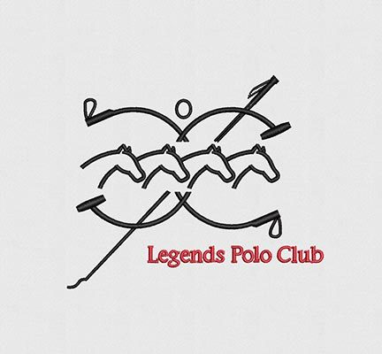 Legends-Polo